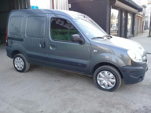 renault kangoo 1.6 furgon ph3 confort 1plc 2015