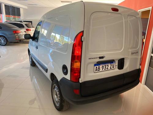 renault kangoo 1.6 furgon ph3 confort 1plc 2017