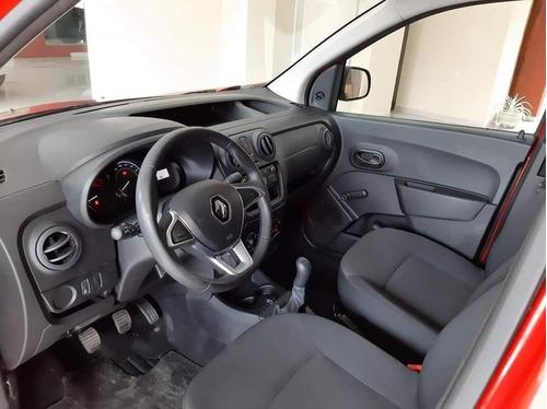 renault kangoo 1.6 furgon ph3 confort 1plc 2018