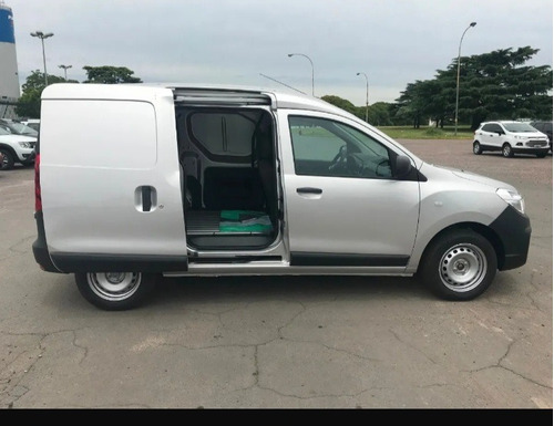 renault kangoo 1.6 furgon ph3 confort 1plc 2020