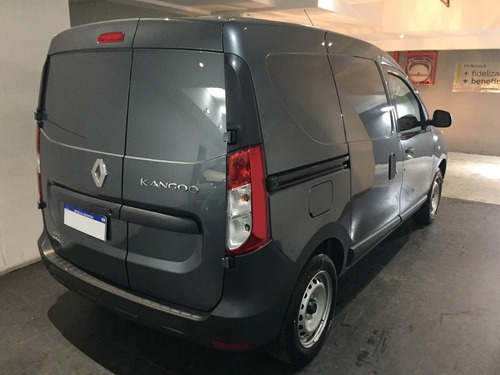 renault kangoo 1.6 furgon ph3 confort 1plc okm mod 2019. (os