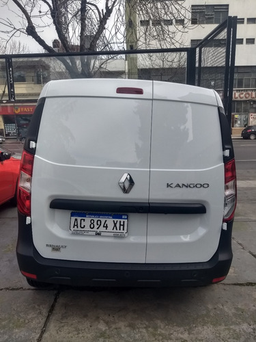 renault kangoo 1.6 furgon ph3 confort 1plc patentada av