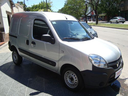 renault kangoo 1.6 furgon ph3 confort 1plc solo 9900 km !!!