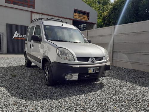 renault kangoo 1.6 furgon ph3 confort 5as lc 2014