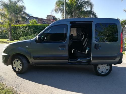 renault kangoo 1.6 furgon ph3 confort 5as lc 2015