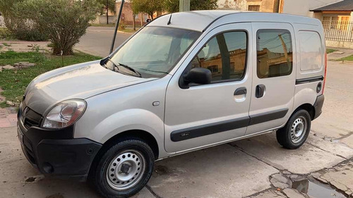 renault kangoo 1.6 furgon ph3 confort 5as lc 2016