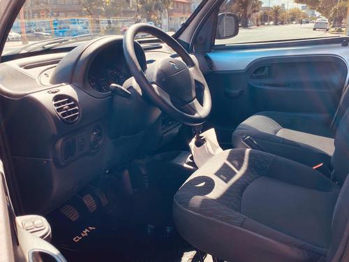 renault kangoo 1.6 furgon ph3 confort 5as lc 2016