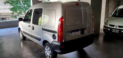 renault kangoo 1.6 furgon ph3 confort 5as lc 2017