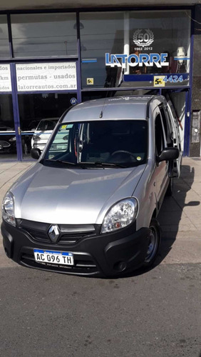 renault kangoo 1.6 furgon ph3 confort 5as lc 2017