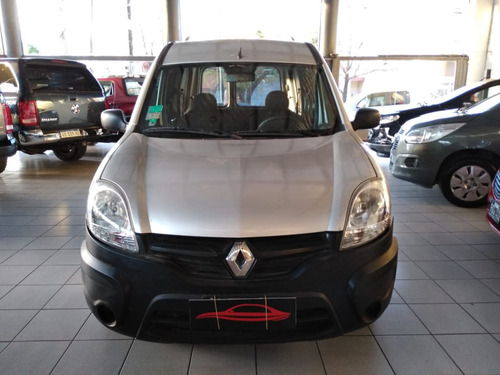 renault  kangoo  1.6 furgon ph3 confort 5as lc