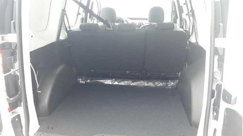 renault kangoo 1.6 furgon ph3 confort 5as lc patentada (lg)