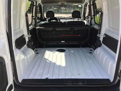 renault kangoo 1.6 furgón ph3 confort pack 5as 2017 pfaffenl