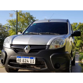 Renault Kangoo 1.6 Furgon Ph3 Confort Pack 5as Lc 2017