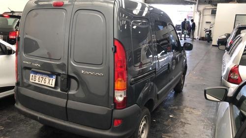 renault kangoo 1.6 furgon ph3 confort pack 5as lc (aes)