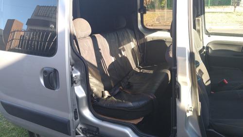 renault kangoo 1.6 furgon ph3  doble porton lateral
