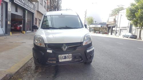 renault kangoo 1.6 furgon ph3 generique permuto financio