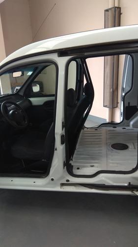 renault kangoo 1.6 furgon ph3 gran confort lc 2014