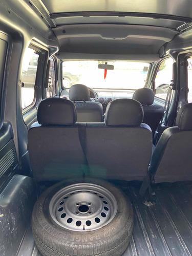 renault kangoo 1.6 furgon ph3 gran confort lc 2015