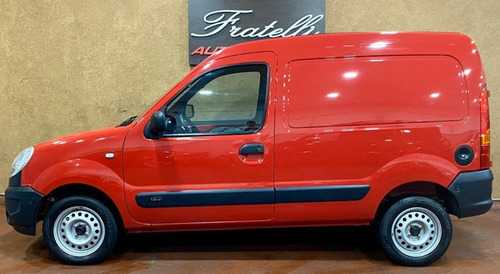 renault kangoo 1.6 nafta furgon confort