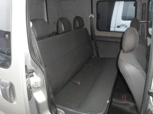 renault kangoo 1,6 nafta furgon mixto