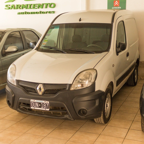 renault kangoo 1.6 ph3 authentique 1plc 2015