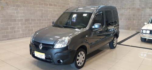 renault kangoo 1.6 ph3 authentique plus lc 2016