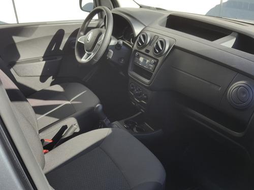 renault kangoo 1.6 professional patentada sin rodar (jav)