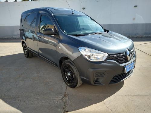 renault kangoo 1.6 sce furgon 2018
