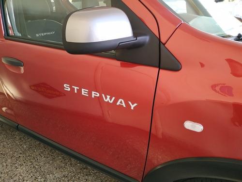 renault kangoo 1.6 stepway 2020