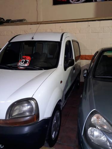renault kangoo 1.9 confort d 2007 5 puertas 26606125
