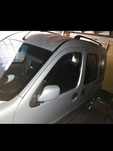renault kangoo 1.9 confort d sportway 2007