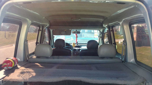 renault kangoo 1.9 diesel 4 puertas