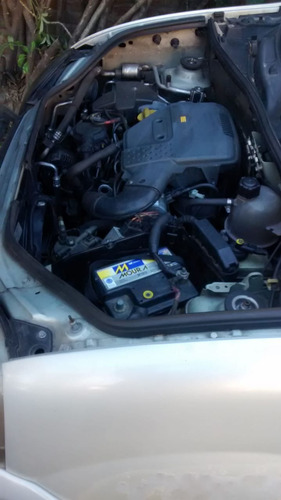 renault kangoo 1.9 diesel chocada dada de baja consulte!!