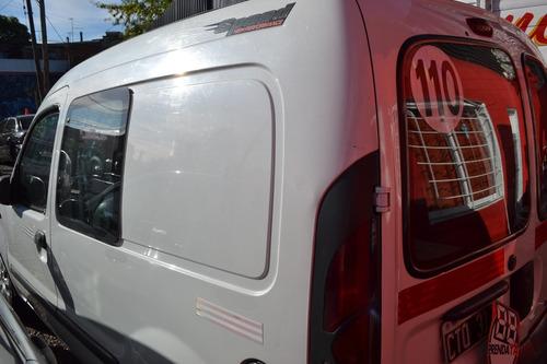renault kangoo 1.9 diesel con asientos familiar 011 26606125
