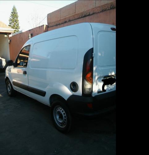 renault kangoo 1.9 furgon con aire