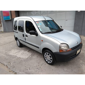 Renault Kangoo 1.9 Rld Authentique Aa Lc 2005