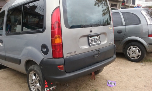 renault kangoo 2 2008 full impecable $ 148000 1561213898