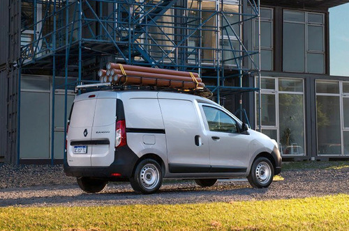 renault kangoo 2 express confort 5a 2pl car one