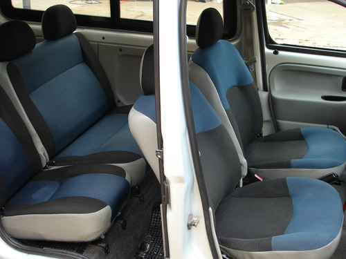 renault kangoo 2 full c asientos  titular impecable