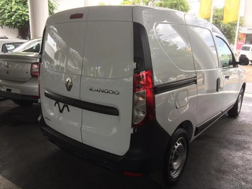 renault kangoo 2 furgon 1.6 sce #vu#