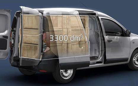 renault kangoo 2 furgon express confort d