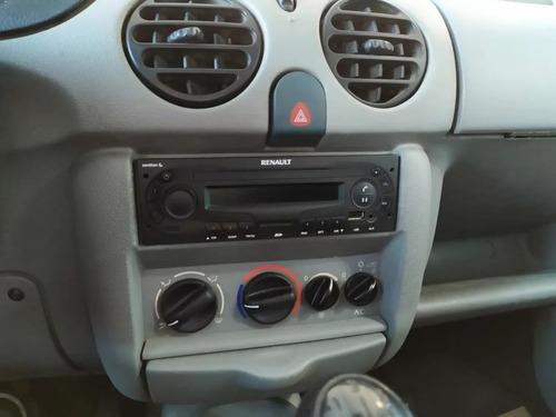 renault  kangoo  2014  1.5 2 furgon confort aa da svt 1plc