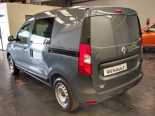 renault kangoo 2021 ii express confort 5a 1.5 dci (gl)