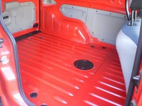 renault kangoo año 2013 furgon unico dueño