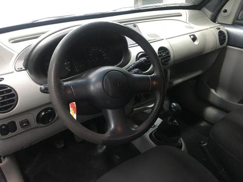renault kangoo aut