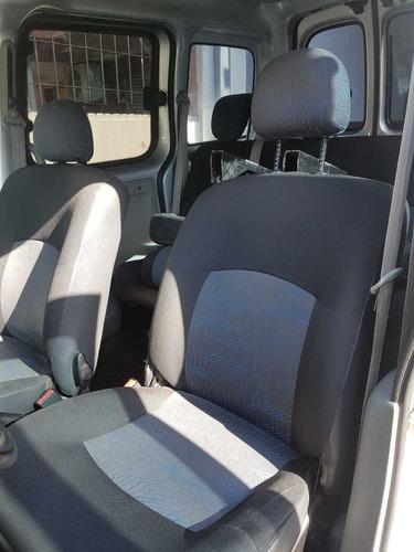 renault kangoo authentique 7 asientos 2013 con gnc