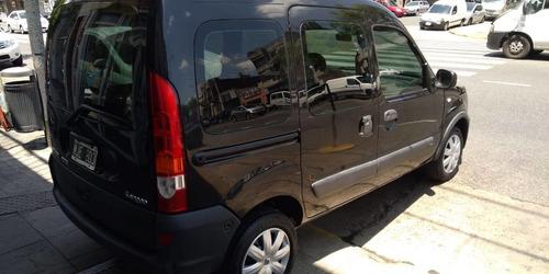 renault kangoo auth.plus 1.6 da aa cd pk 2p  2013