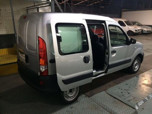 renault kangoo  confort 5 asientos 1.6l 16v (jcf)