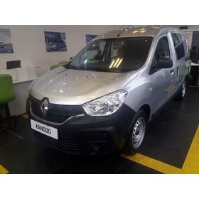 Renault Kangoo Confort 5 Asientos 2020 0km   #rp
