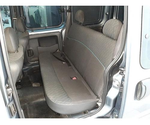 renault kangoo confort 5 asientos impecable (cf)